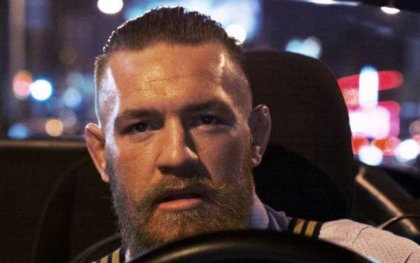 Макгрегор встановив новий рекорд UFC, заробивши за бій з Діазом $ 3 млн.