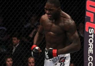 UFC on Fox 14 6 Джонсон переміг Густафссона