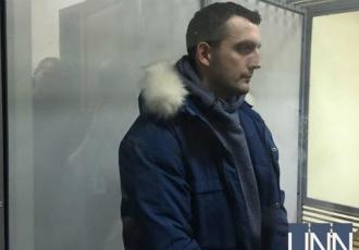 Боксер, який вбив людину в Києві, вийшов на волю за 0,6 млн гривень