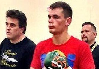 Українець завершив нічиєю бій за титул чемпіона США