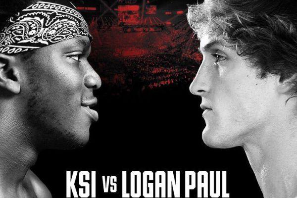 Битва блогерів: KSI переміг Логана Пола в реванші