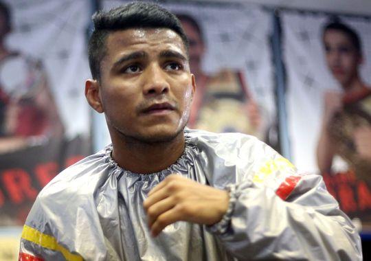 Гонсалес: Я бачив майже всі бої Вангіка і він дуже сильний