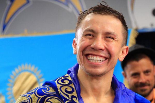 Казахстанець Геннадій Головкін поділився відео, де...