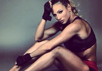 Поєдинок українки Мороз буде одним з головних у UFC Fight Night 64