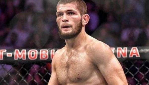 Нурмагомедов прокоментував відміну UFC 249