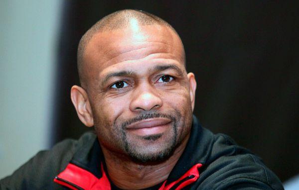 Рой Джонс назвав ім'я найскладнішого суперника в кар'єрі