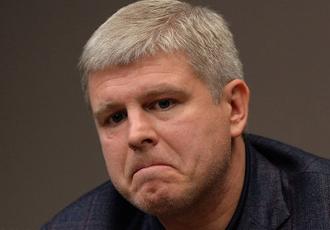 Рябінський: Повєткін повернеться в рейтинги організацій після бою з Руденком
