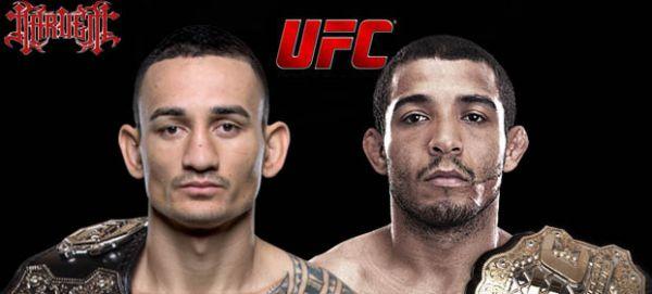 Холлоуей і Альдо отримали по $ 50 тис. призових від UFC