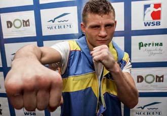 K2 Promotions Ukraine організовує бій Берічника і Малиновського