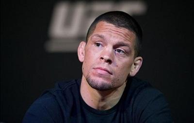 Нейт Діаз: UFC няньчиться з Макгрегором як з розпещеною дитиною