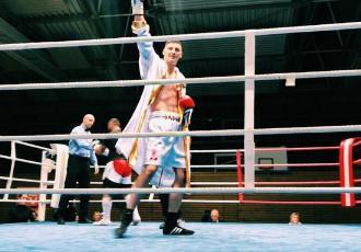 Український боксер радий допомогти Повєткіну