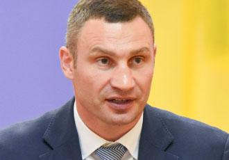 Віталій Кличко: На Берінчика чекає визначальний поєдинок