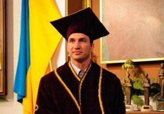 Віталій Кличко привітав брата з 44-річчям