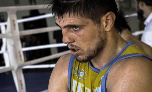 Хитров про боксерів, які прославляють Україну за кордоном (ВІДЕО)