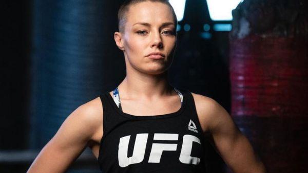 UFC працює над організацією бою Чжан-Намаюнас