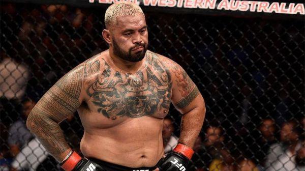 Хант: UFC дозволяє обколеним шахраям битися з хлопцями, які цього не роблять