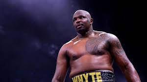 Тимчасовий чемпіон WBC в суперважкій вазі Ділліан ...