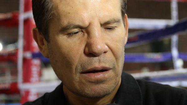 Чавес-старший дав прогноз на третій бій Альварес-Головкін