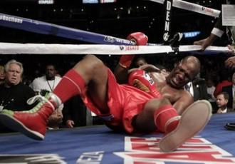 Хопкінс: мене хочуть викинути із боксу