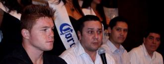 Сауль Альварес попрощався із Гвадалахарою (ФОТО)