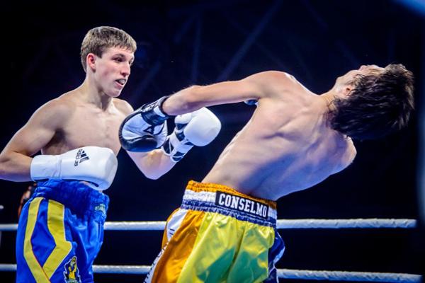 Три боксера изКрыма прошли вполуфинал студенческого чемпионата мира