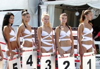 Кадр Дня: дівчата в Одесі