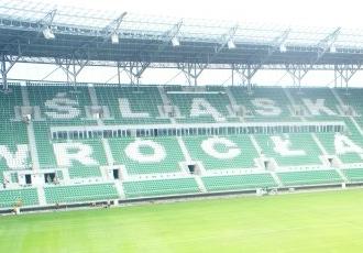 Стадіон у Вроцлаві готовий приняти Кличка (ФОТО)