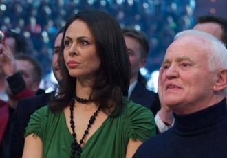 Наталія Кличко прокоментувала поведінку чоловіка