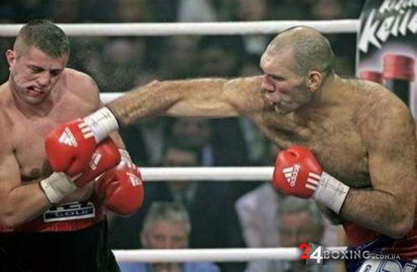 Цей поєдинок - останній шанс для Сергія Ляховича п...
