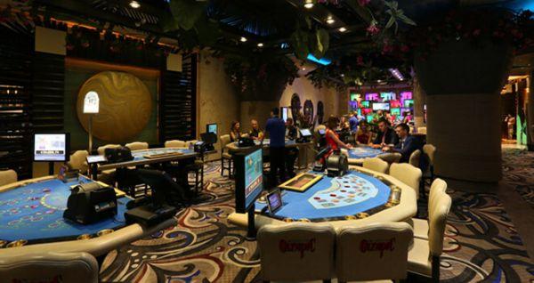 casino in Riga