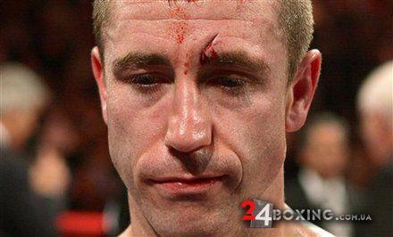 Пол Маклоскі не зумів відібрати титул у чемпіона с...