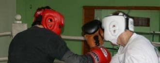 Тренувальний табір Дмитра Пірога (ФОТО)